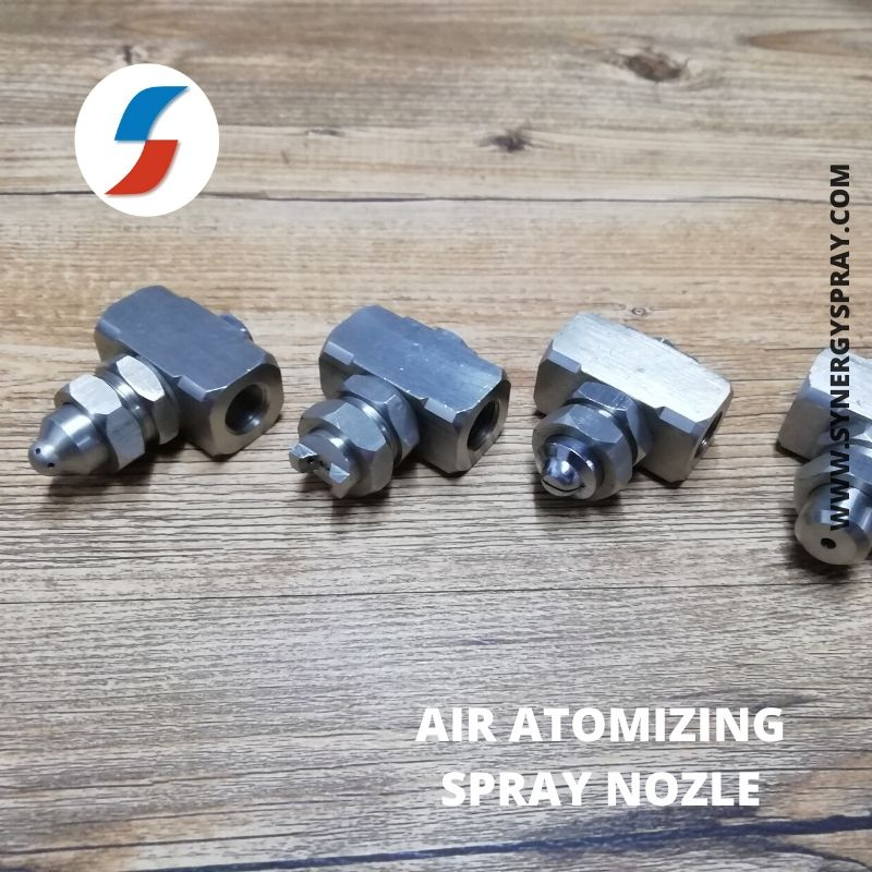 fine spray air atomizing nozzle india chennai