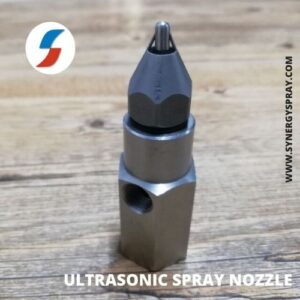 ultrasonic fine spray air atomizing nozzle india