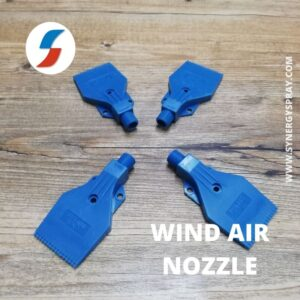 Wind air Jet Nozzle india